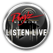 Listen Live to the Prayz Network