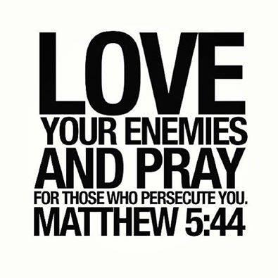 Matthew 5 54