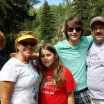 Kurt & Meg Pfuhl and family