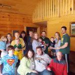 Pastor Craig Lindgren & Family